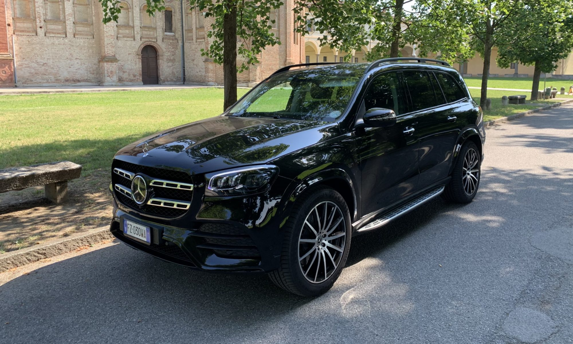 Luxury Care Limousine